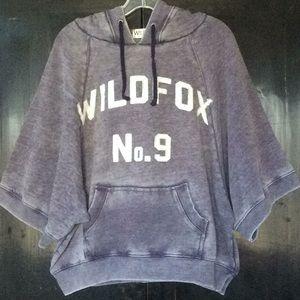Wildfox No. 9 Hangover Hoodie